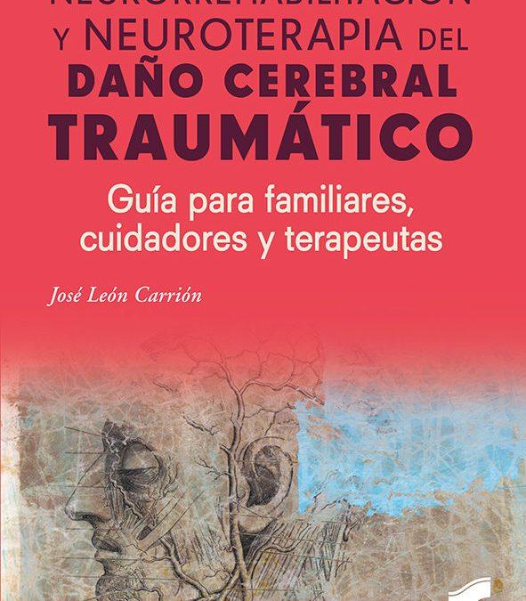 Libro de ayuda a Cuidadores de daño cerebral
