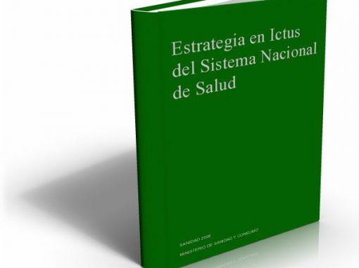 Estrategia en Ictus del Sistema Nacional de Salud