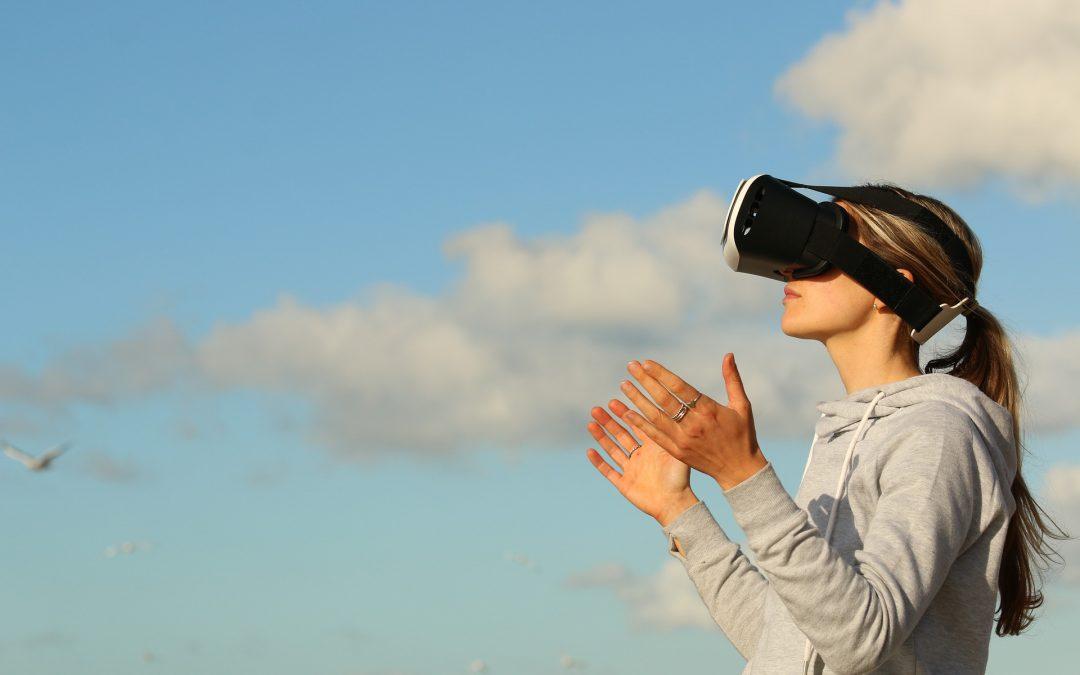 Realidad Virtual, un paso en el futuro de la rehabilitación.