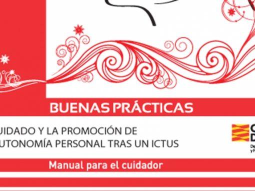 Guía del Cuidador: buenas prácticas. Aragón