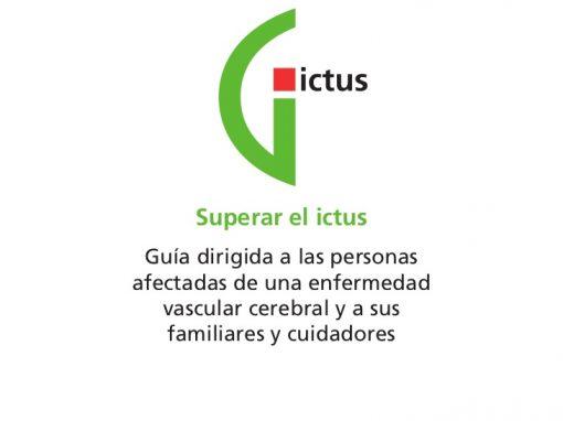 Guía Superar un Ictus Generalitat Cataluña