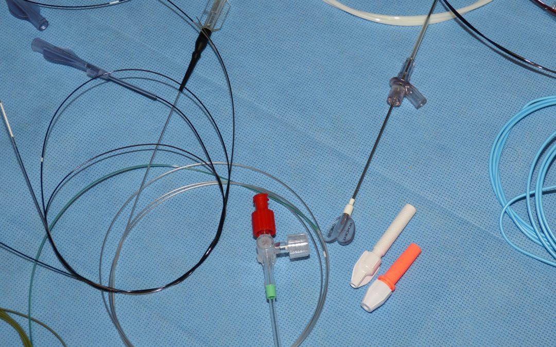 Hospital Santiago: Se tratan más ictus por que se detectan antes